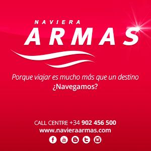 Naviera Armas