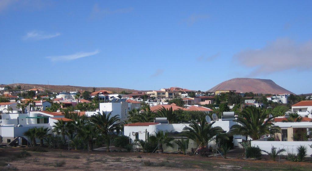 Resultado de imagen de parque holandés fuerteventura