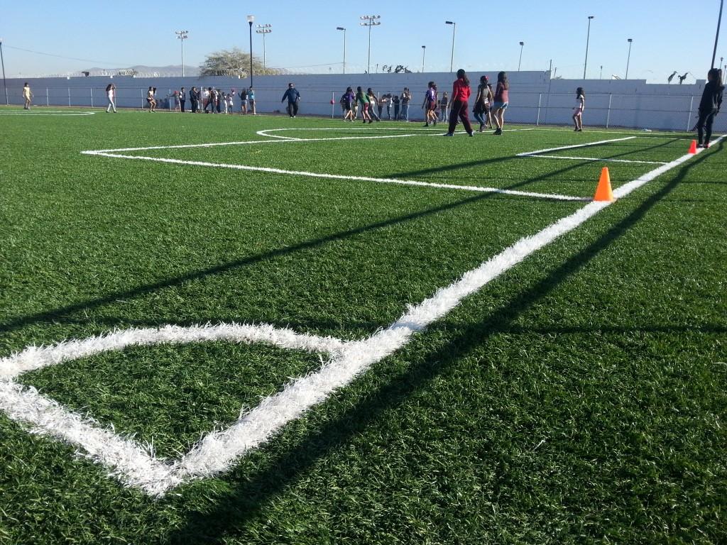 Las infraestructuras deportivas de Fuerteventura abrirán de forma progresiva